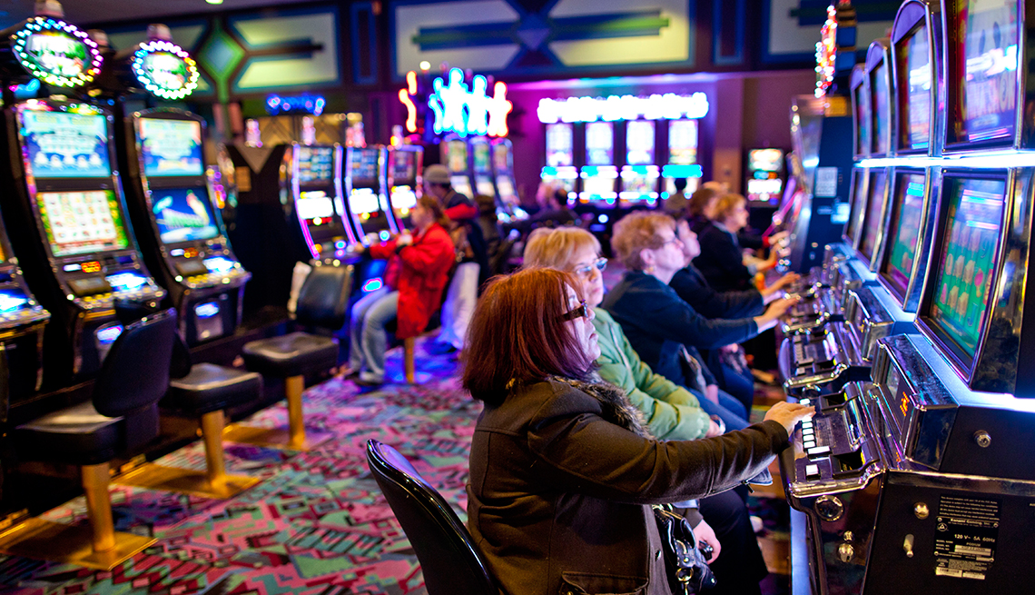 Online Gambling USA The Very Best Information
