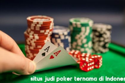 Leading Casino Games To Play Online