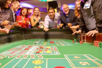 3 Extremely Easy Points You Can Do To Conserve Casino Poker