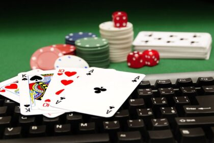 Attractive Methods To Enhance Your Casino Poker