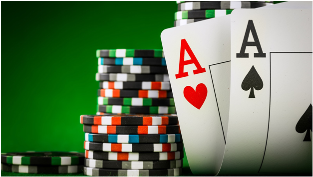 Rise in Online Gambling Since Covid Restrictions