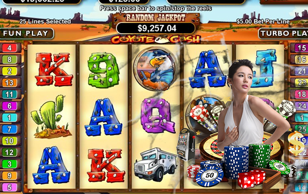 Everything You Do Not Know About Slot Can Be Glad Into More Than You Think