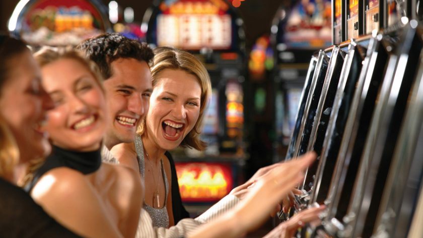 Learn How To Deal With A Unhealthy Gambling