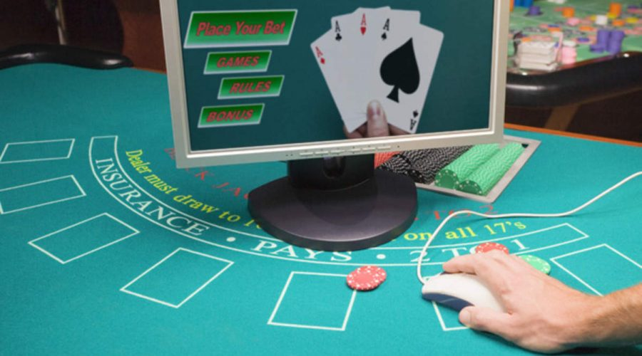 These Hacks Will Certainly Make Your Casino Appearance Like A Specialist