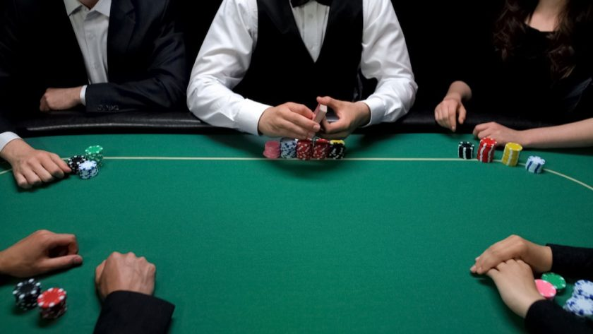 5 Inventive Ways You Possibly Can Improve Your Casino