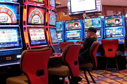 More Cool Instruments For Gambling