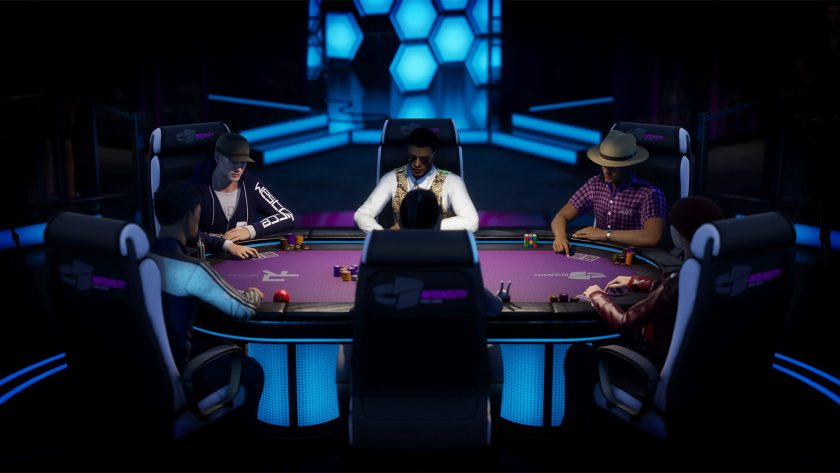 What You Did Not Understand About Casino Is Highly Effective But Very Simple