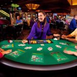 The Place Is The Very Best Casino