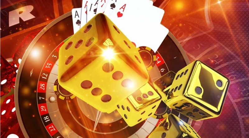 Find out how to Create Your Online Casino Technique