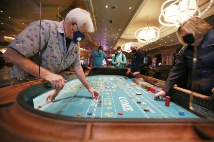 Effective Strategies For Online Casino That You Should