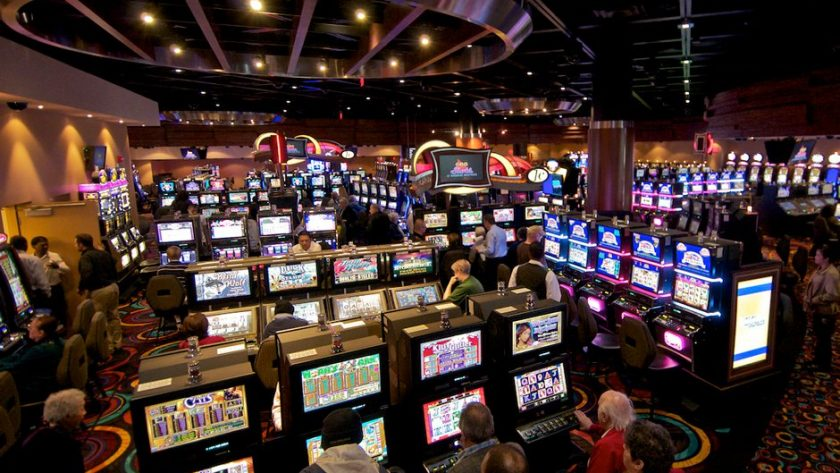 How to Make More Gambling By Doing Much less