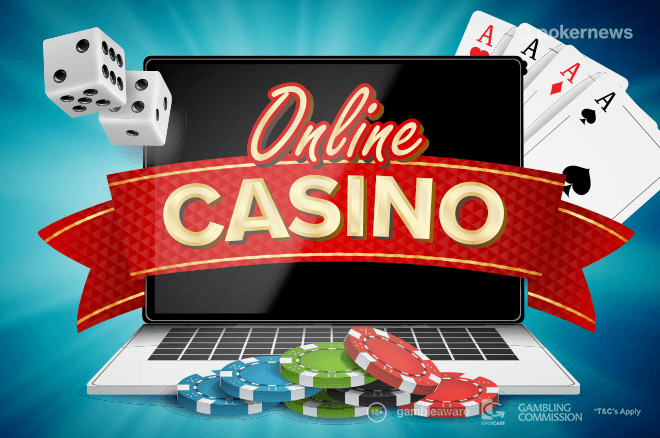 Nine Step Guidelines for Online Casino Malaysia Promotion